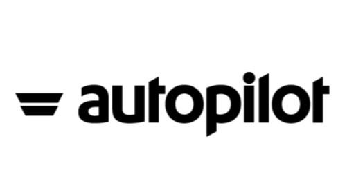 Autopilot CRM Logo